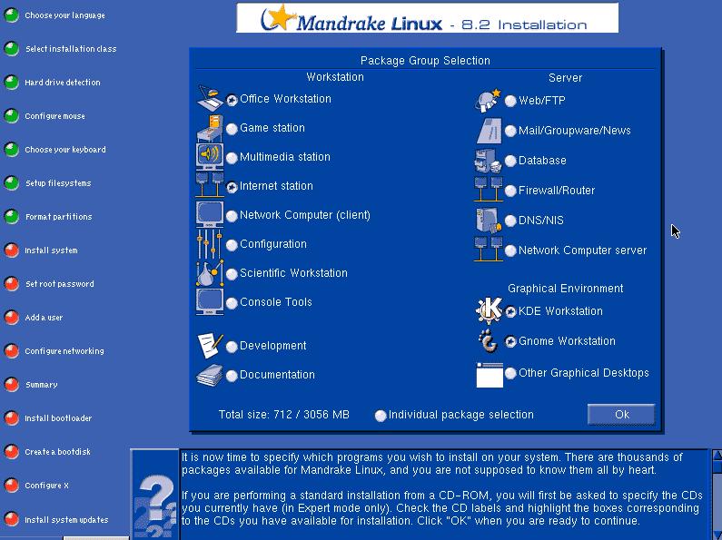 Mandrake-Linux-8.2-Usage