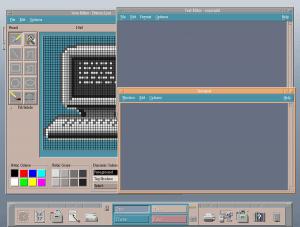 Slackware-2.1.0
