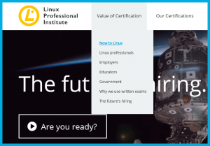 Linux-Certifications