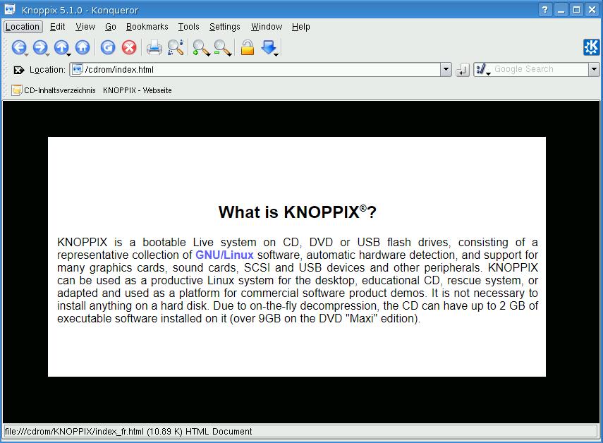 KNOPPIX-5